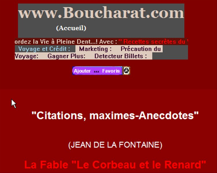 citations-maximes-fables